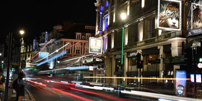 Getting Around Theatreland