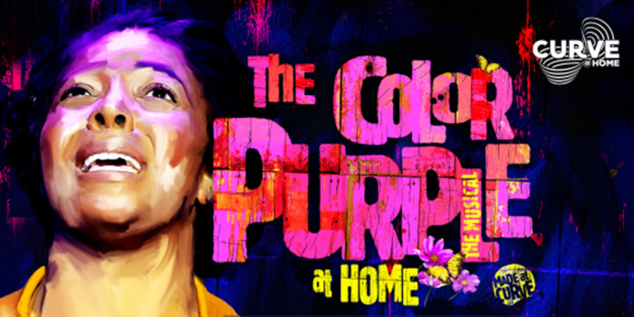 The Color Purple At Home from Curve
