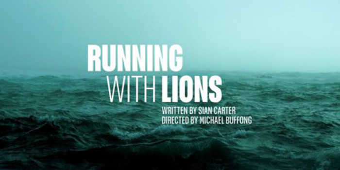 Running With Lions - Lyric Hammersmith
