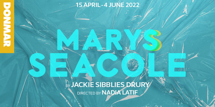 Marys Seacole - Donmar Warehouse