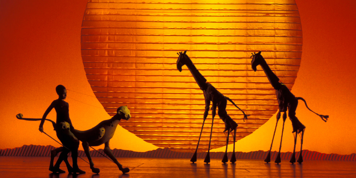 d2f0aac908641 Disney s The Lion King at Lyceum Theatre