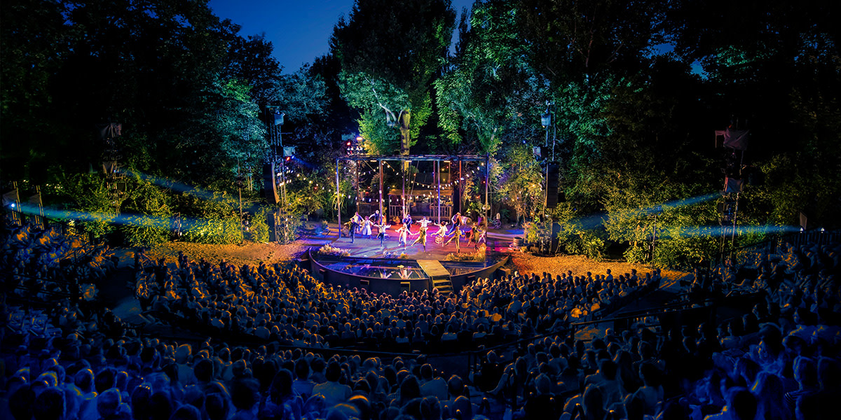 Adam Kay To Perform At Regents Park Open Air Theatre Official London Theatre