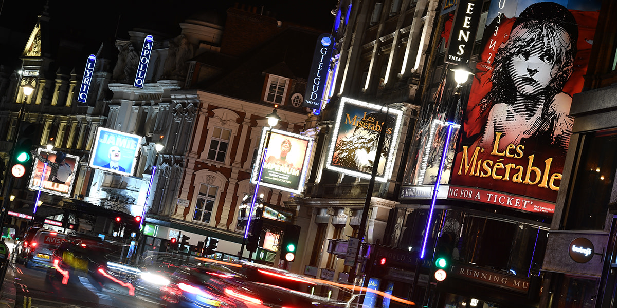 hot sale online 1ac66 06e21 Plays In London   the West End   The Official London Theatre guide