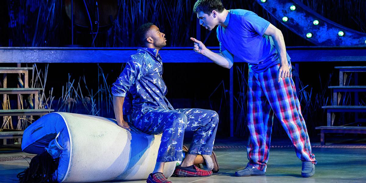 A Midsummer Night's Dream tickets, Regent's Park Open Air Theatre
