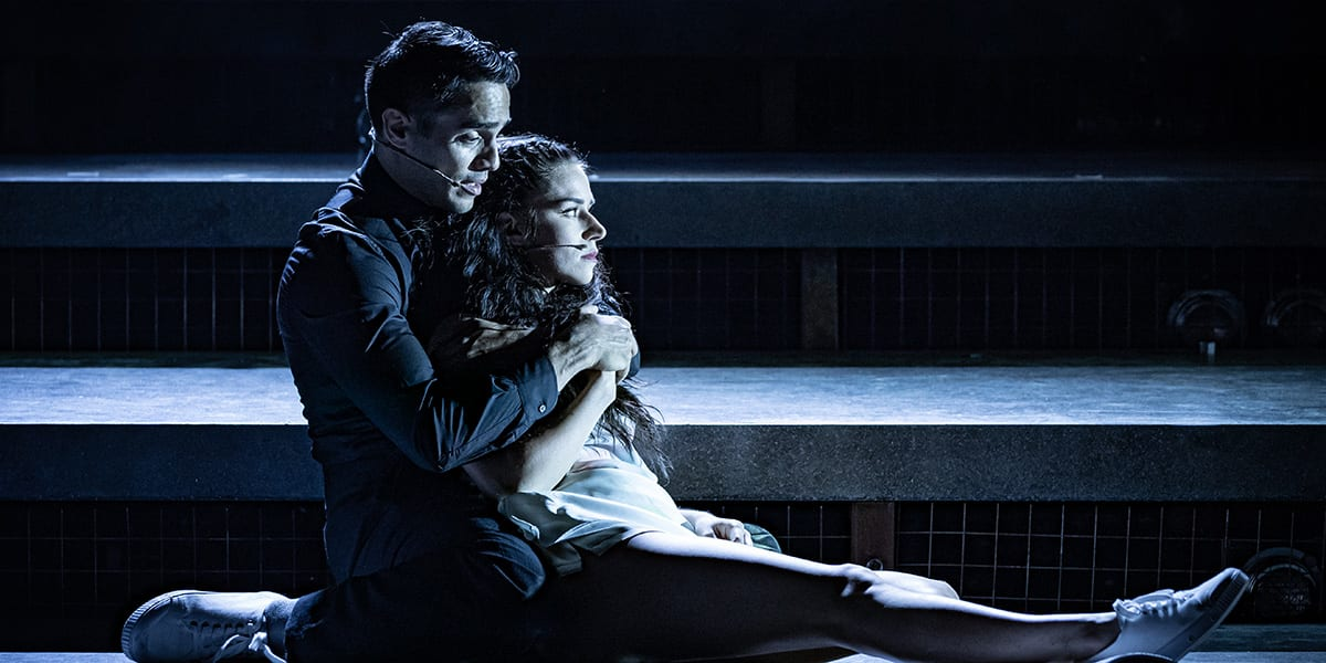 West End Auto >> First look: Evita at Regent's Park Open Air Theatre ...