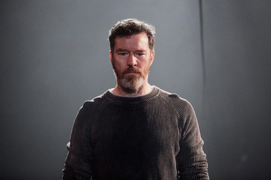 Seán Gleeson (Alan) in Killology. Photo by Mark Douet