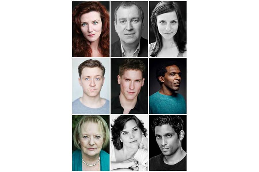 Casting for Road at the Royal Court