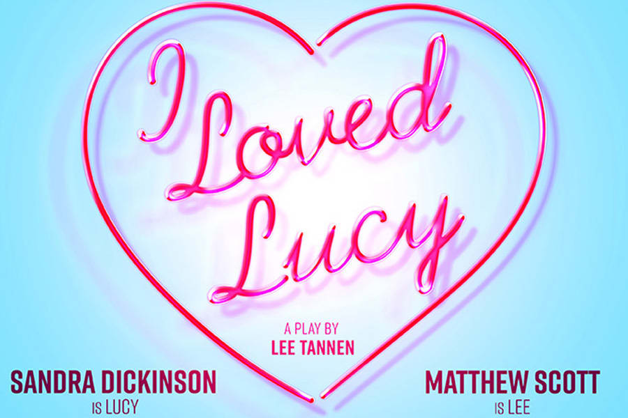 I Loved Lucy at the Arts Theatre