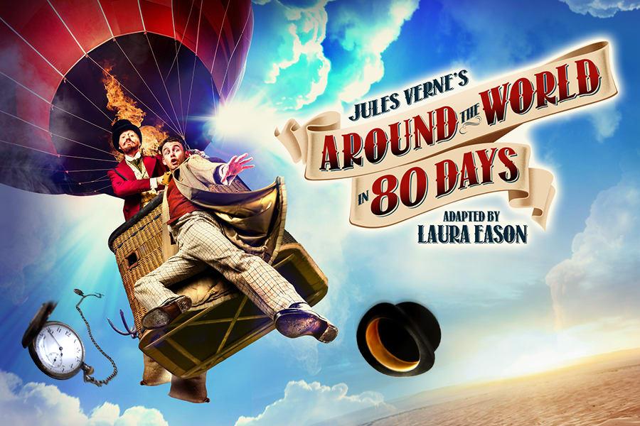 KW17 - Around The World In 80 Days