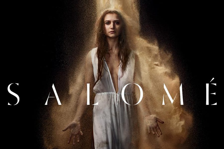 Salomé at the National Theatre