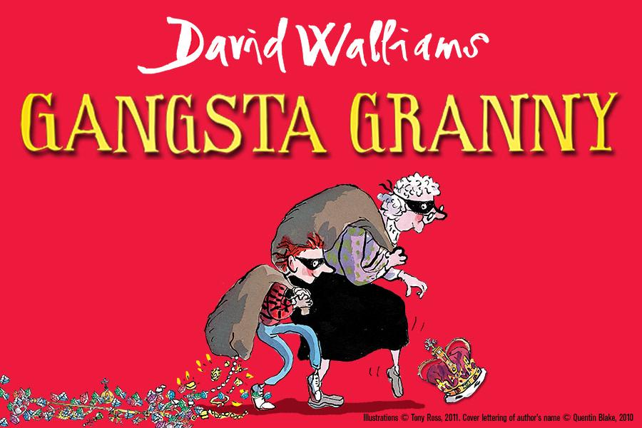Gangsta Granny - 900x600