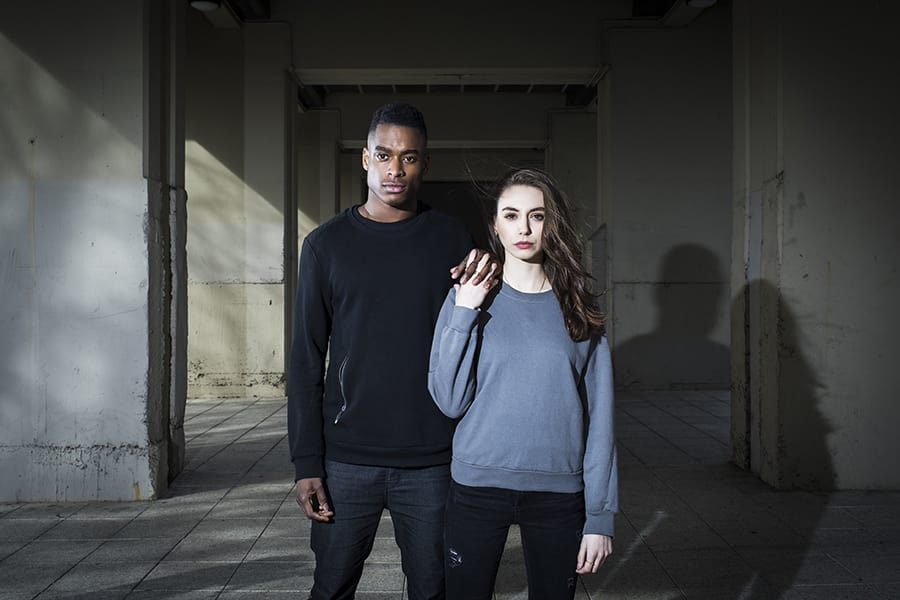 National Youth Theatre - Frantic Assembly's Othello (Photo: Helen Maybanks)