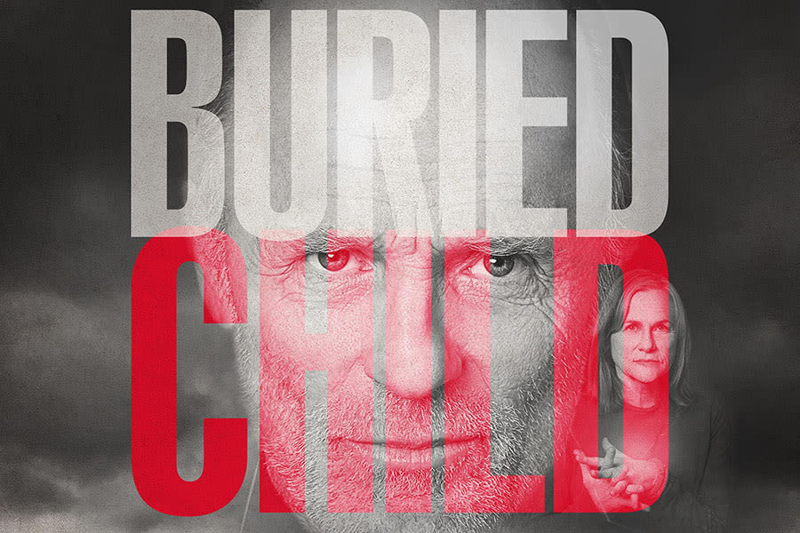 Buried Child at Trafalgar Studios 1