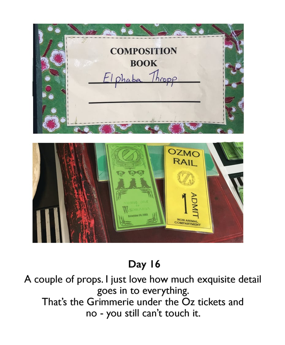 10. Martin Ball photo diary