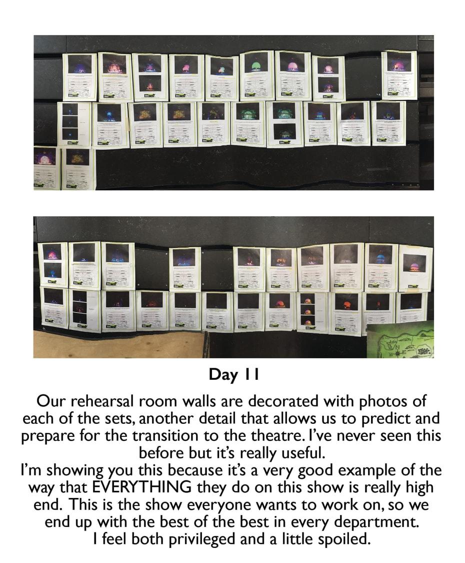 7. Martin Ball photo diary