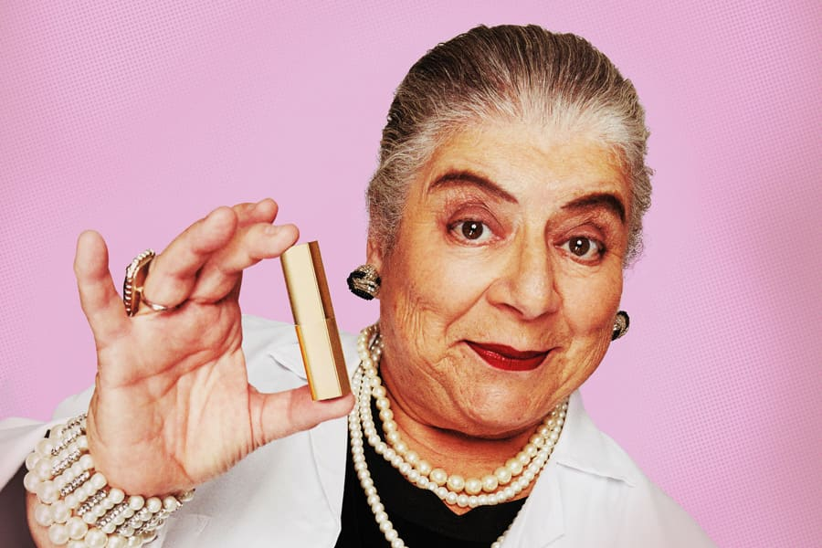 Madame Rubinstein at Park Theatre