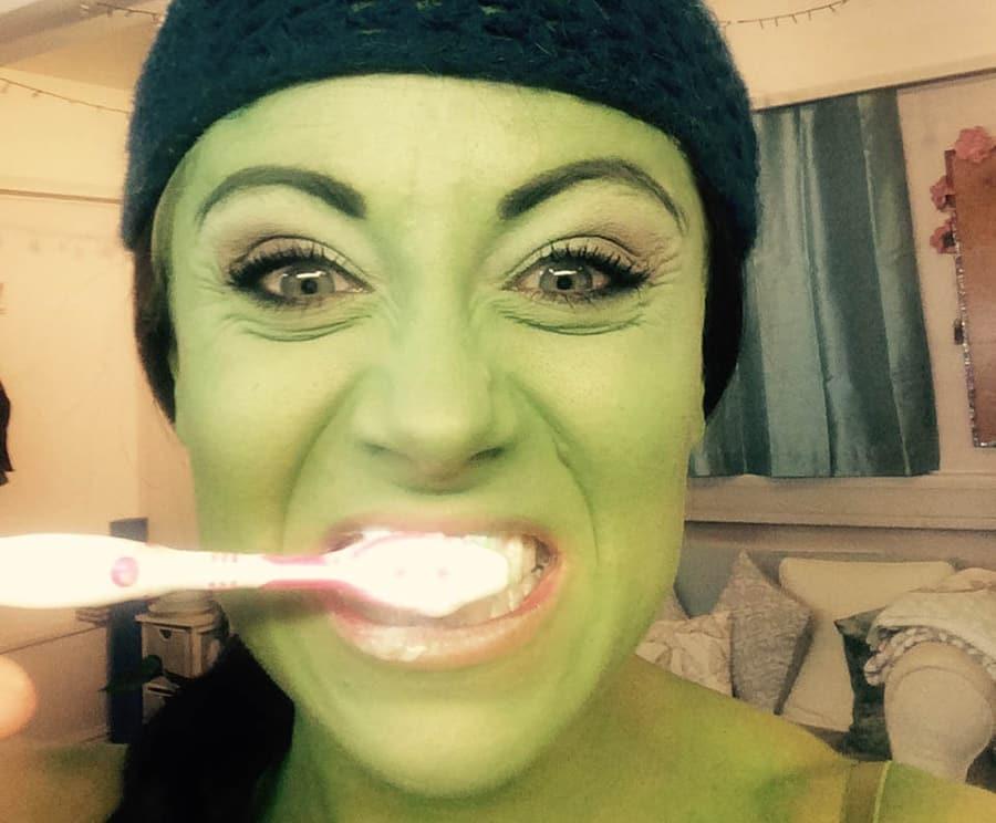 Emma Hatton Wicked Diary 9