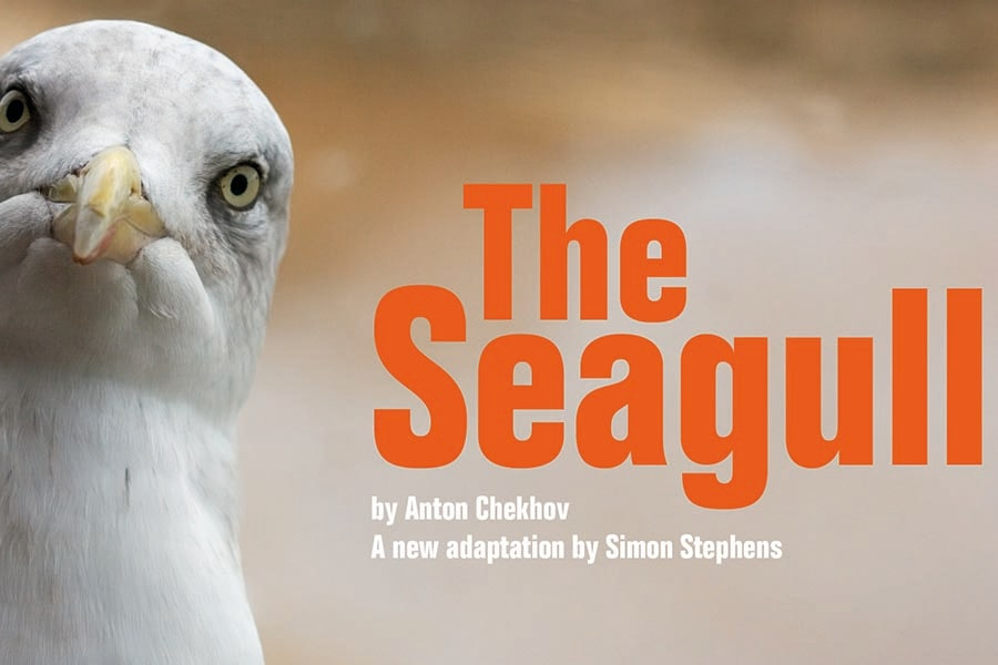 The Seagull at Lyric Hammersmith