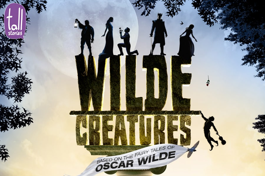 Wilde Creatures at the Vaudeville Theatre
