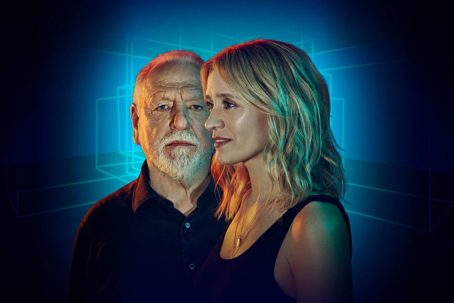 Heisenberg: The Uncertainty Principle in the West End