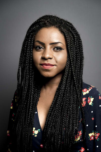 Farah Omotosho