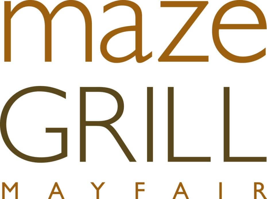 maze Grill Mayfair