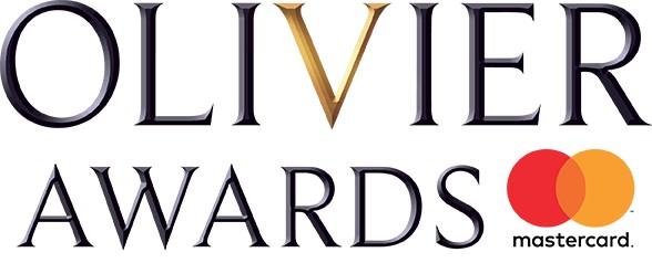 olivier awards mastercard logo