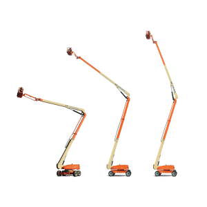 Plataforma Articulada Diesel 1250AJ
