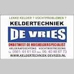 Keldertechniek De Vries