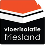 Vloerisolatie Friesland