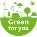 Green for you