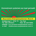 Duurzame Energiesystemen Noord bv