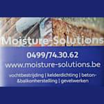 MOISTURE-SOLUTIONS