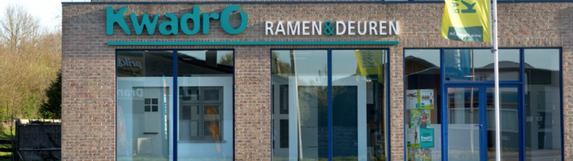KwadrO Torhout-Maldegem-Waregem