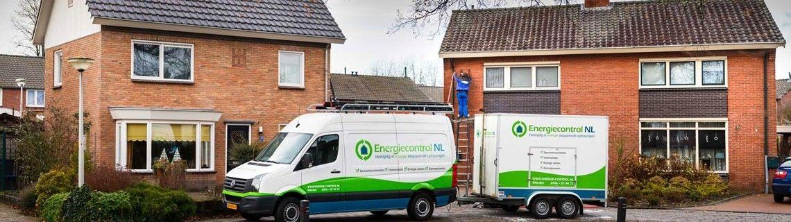 Energie Control NL