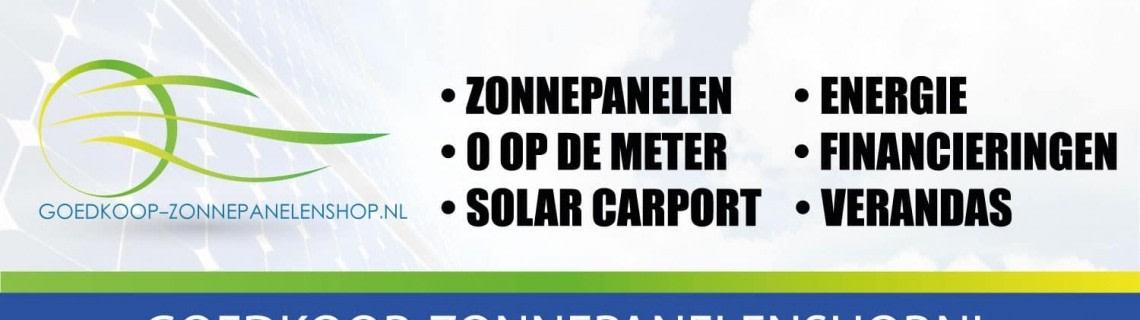 Goedkoop-Energieshop.nl B.V.