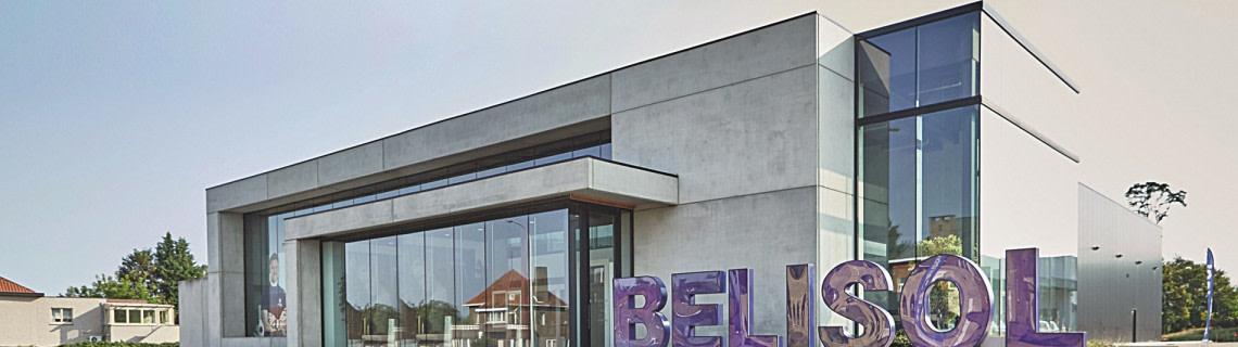 Belisol Sint-Truiden