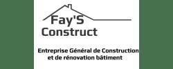 Fay's - Construct