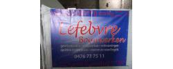 Bouwwerken Lefebvre