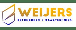 Weijers Vloerverwarming, Betonboren & Zaagtechniek