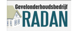 Gevelonderhoudsbedrijf Radan