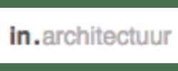 In architectuur