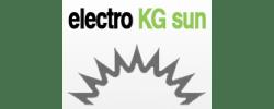 Electro - KG sun