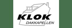 Klok Dakkapellen
