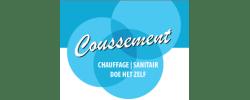 Chauffage Coussement