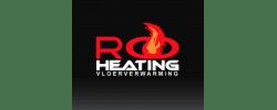 RoHeating Vloerverwarming