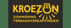 Kroezon zonwering en terrasoverkappingen