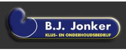 Klus en onderhoudsbedrijf B.J. Jonker