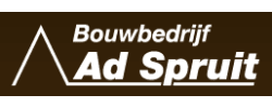 Bouwbedrijf Ad Spruit