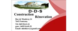 dds construction rénovation